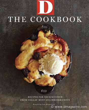 D Cookbook Recipes Perfect for Memorial Day - D Magazine