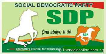 SDP loses Cross River chairman - - The Eagle Online