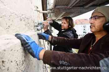 Abriss in Wendlingen - Eine Kirche wird ihrer Kleider entledigt - Stuttgarter Nachrichten