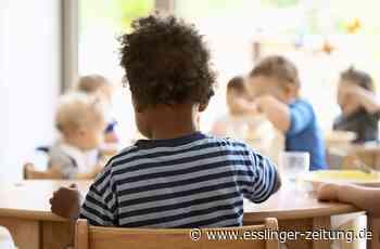 Öffnungen im Kreis Esslingen: Kita-Eltern fühlen sich allein gelassen - Esslingen - esslinger-zeitung.de