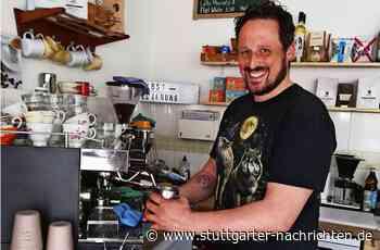 Gastronomie in Echterdingen - Café schließt bereits nach einem Jahr wieder - Stuttgarter Nachrichten