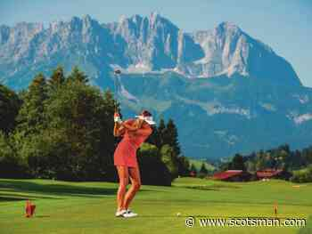 Golfing in Kitzbuhel, Austria, Scotland on Sunday Travel wishlist - The Scotsman