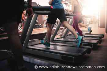 When will gyms reopen in Scotland? Date fitness centres could open after Scottish Government reveals lockdown route map - Edinburgh News