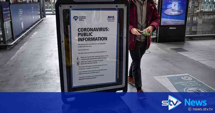 Scotland's post-lockdown public transport plan to be revealed - STV News