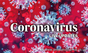 CORONAVIRUS LIVE: Scotland death toll rises to 2291 - Press and Journal
