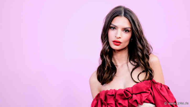 Emily Ratajkowski: Deshalb lässt das Model so gerne die Hüllen fallen