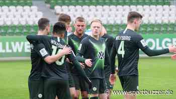 Wie erwartet: Saisonende für die Bundesliga-Nachwuchsteams des VfL Wolfsburg - Sportbuzzer