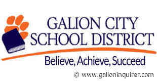 Winter sports participants honored at Galion High School - Galion Inquirer