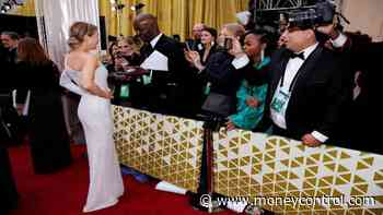 Hollywood red carpets look for coronavirus makeover