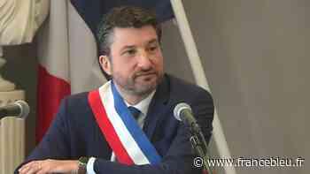 Julien Dubois nouveau maire de Dax - France Bleu
