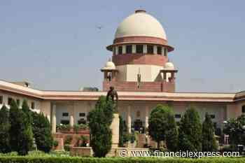 SC issues notice to Centre, RBI on plea against interest on loans during moratorium