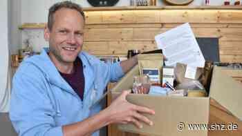 Initiative in Itzehoe: Letztes Angebot zu Pfingsten: Itzebox kann nur noch diese Woche bestellt werden | shz.de - shz.de
