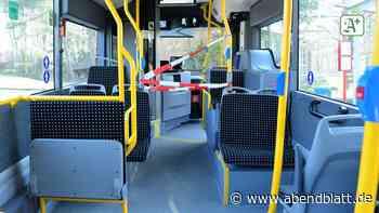 Hamburg: Hygieneteams ab kommender Woche in Bus und Bahnen unterwegs