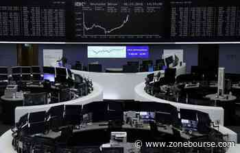 Francfort: optimisme sur le virus, le Dax poursuit sa montée (+0,62%) - Zonebourse.com