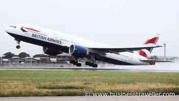 British Airways converts B777-200 for passenger-cargo use - Business Traveller