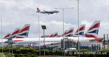 British Airways to slash 12,000 jobs despite paying £3.6billion to shareholders - Mirror Online