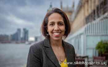 """Twickenham MP Munira Wilson: """"British Airways stripping employees of their rights"""" - South West Londoner"""