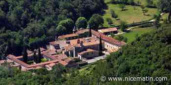 VISITE GUIDÉE. Montrieux, une chartreuse du XIIe siècle au cœur de la Provence verte