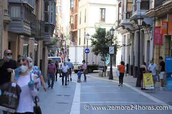 La provincia de Zamora permanecerá en la Fase 1 hasta el próximo ocho de junio - Zamora 24 Horas