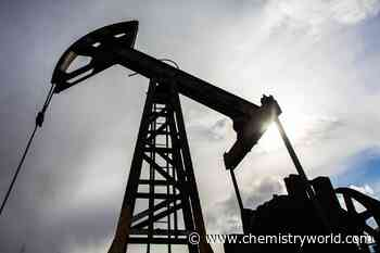 Oil price crash ripples through chemicals production