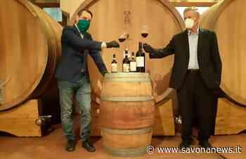 Produttori in Clavesana, aperta simbolicamente la prima bottiglia di Dogliani 2019 - SavonaNews.it