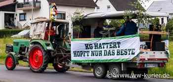 Kreatives Heimatfest in Hattert trotz Pandemie - WW-Kurier - Internetzeitung für den Westerwaldkreis