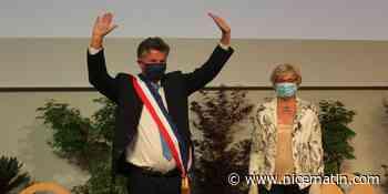 Municipales 2020: Jean-Pierre Dermit entre enfin en fonction à Biot - Nice-Matin