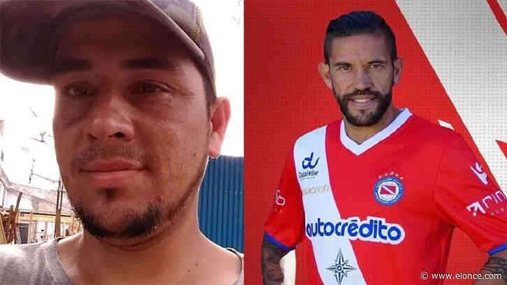 Asesinaron a golpes al hermano del capitán de Argentinos Juniors - Elonce.com