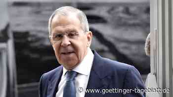 Open-Skies-Abkommen vor dem Ende: Russland will Konferenz einberufen