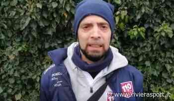 """Calcio. Ventimiglia, Paolo Lamberti pronto ad andare avanti in granata: """"Questa società per me è una seconda casa"""" - RivieraSport.it"""