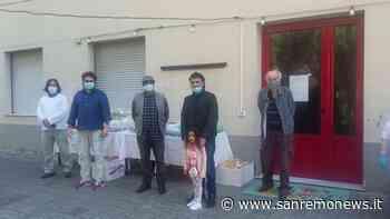 La Scuola di Pace di Ventimiglia dona 110 kg di dolci per i bambini islamici - SanremoNews.it