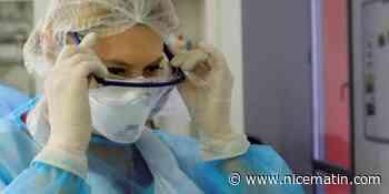 Le coronavirus fait 2 nouvelles victimes dans les Alpes-Maritimes et le Var ce mardi, les hospitalisations en baisse