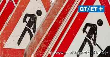 Corona-Epidemie hat Straßenbau in Niedersachsen bislang kaum gebremst