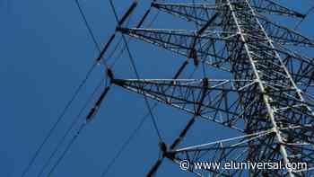 Racionamientos eléctricos dificultan las conexiones móviles en Barinas - El Universal