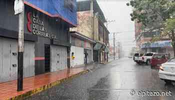 Comerciantes reportan acoso de funcionarios policiales en Barinas - El Pitazo