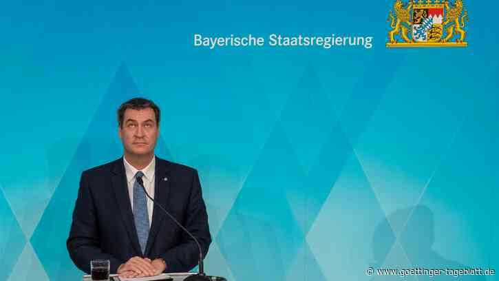 Wenn Merkel die Länder streiten lässt - und Söder mehr Bundeskompetenzen fordert