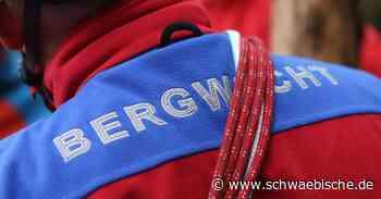 Boulderunfall: Ravensburger wird schwer verletzt - Schwäbische