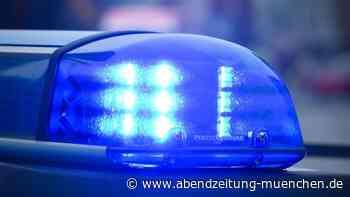 Wohl absichtlich: Pöcking am Starnberger See: Auto rast in Fußgängergruppe - fünf Verletzte