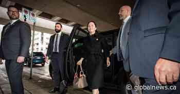 China warns of 'continuous harm' to relations with Canada unless Meng Wanzhou is released