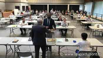 L'opposition de Templeuve-en-Pévèle demande à Luc Monnet de repasser l'examen - La Voix du Nord