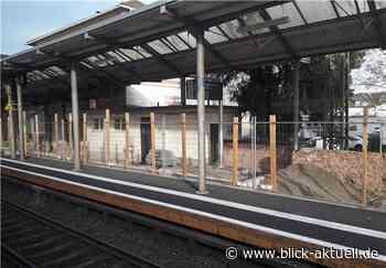 Wie geht es weiter an den Bahnhöfen Remagen, Rech sowie an Ahrweiler-Markt? - Blick aktuell