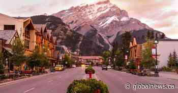 Banff 'ready to welcome visitors back' as Alberta eases COVID-19 restrictions