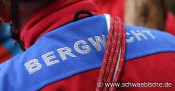 Ravensburger Kletterer verletzt sich schwer bei Bad Hindelang - Schwäbische