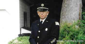 John von Sternberg, Seller and Protector of Homes, Dies at 79