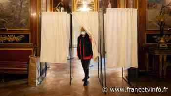 Essonne : une prise de fonction particulière pour la maire de Breuillet - Franceinfo