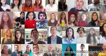 Massafra, «We are the world» diventa «We are the school» in un video - La Gazzetta del Mezzogiorno