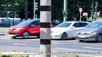 Harsche Kritik der Autofahrer: Verkehrsminister Scheuer will neue Verkehrsregelnrückgängig machen