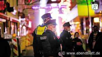 Newsblog für Norddeutschland: Corona: Hamburgs Polizei kann Verkauf von Alkohol verbieten