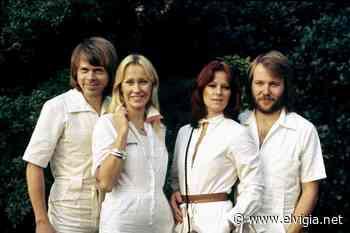 ABBA coquetea con nuevo disco en 2020 - El Vigia.net