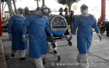 Ixtapaluca pide ayuda a gobierno federal y estatal ante ola de contagios - El Sol de Toluca
